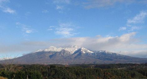 H220101八ヶ岳