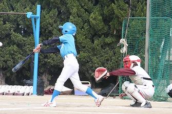 20110327鴨公招待三輪ジャガーズ戦 (81)