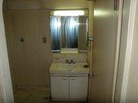 トイレ・洗面化粧台リフォーム 神戸市垂水区