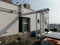 給水管引換え・ラッキング工事 神戸市須磨区