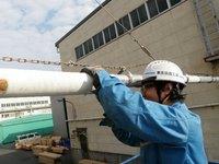 水道管取替他工事  神戸市中央区