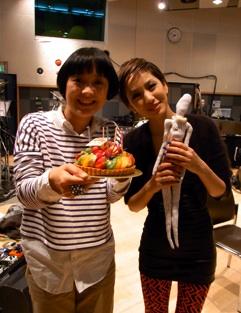 mika&haruna