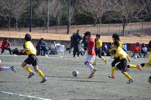 毛呂山カップ川鶴15