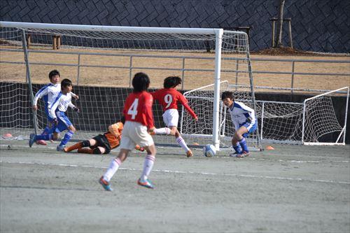 毛呂山カップ決勝6