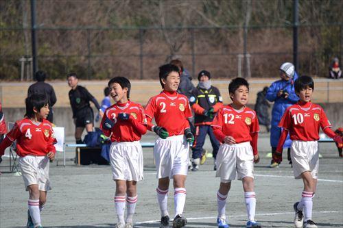 毛呂山カップ決勝1