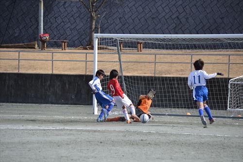 毛呂山カップ決勝4