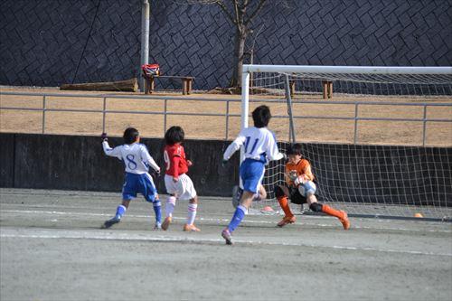 毛呂山カップ決勝3