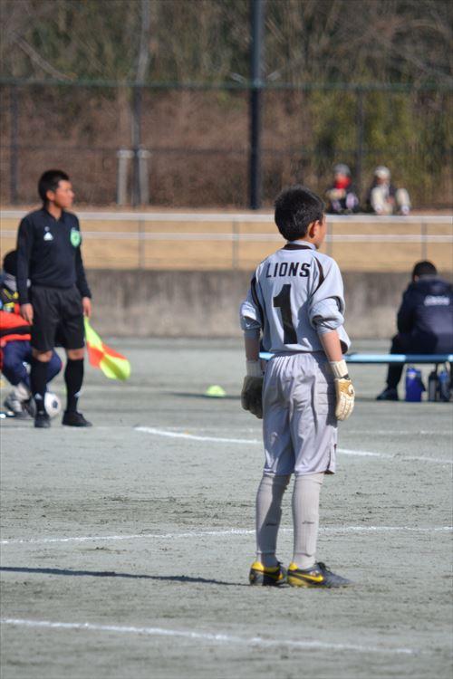 毛呂山カップ決勝10