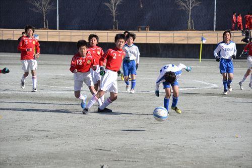 毛呂山カップ決勝12
