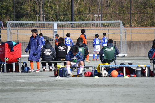 毛呂山カップ決勝9