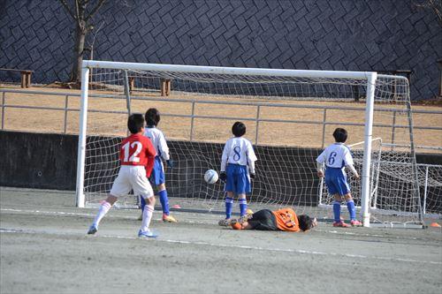 毛呂山カップ決勝7