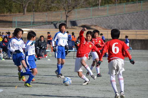 毛呂山カップ決勝18