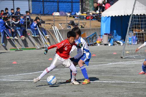 毛呂山カップ決勝22