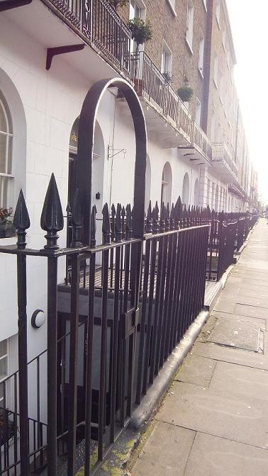 162 Gloucester Place