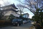 高崎城門とならんで