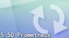 CFW 5.50 Prometheus-3