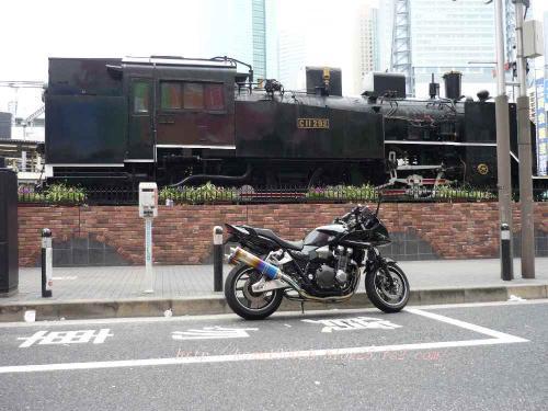 002新橋