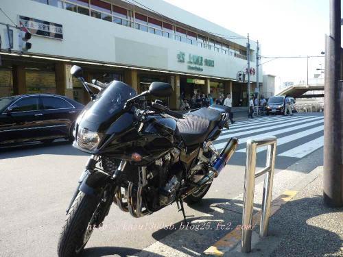 008上野