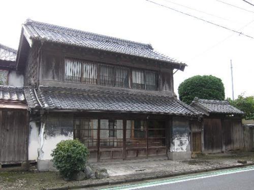 久喜の古民家
