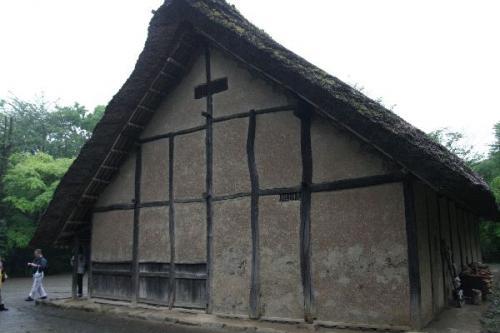 旧広瀬家住宅