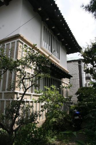 日本民藝館本館建物
