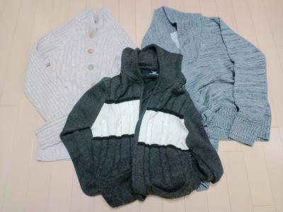 100110セーター