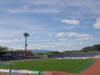 100509NDスタジアム山形