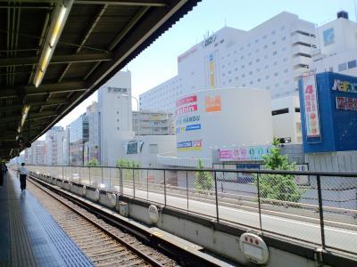 100529江坂駅