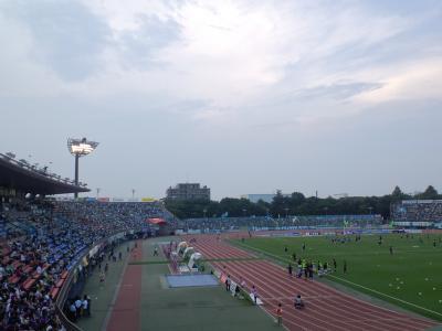 100725平塚競技場1