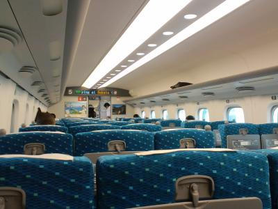 100817新幹線