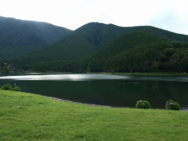 たぬき湖1