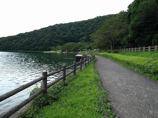 たぬき湖3