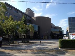 堺市立金岡北中学校 ソフィア堺