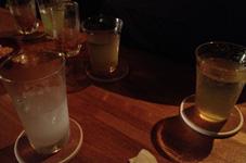 2012-3-29 Yuji's Bar