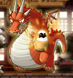 レッドドラゴン1