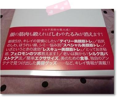 シルクのべっぴん塾20100717-2
