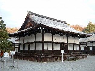 下鴨神社 神服殿
