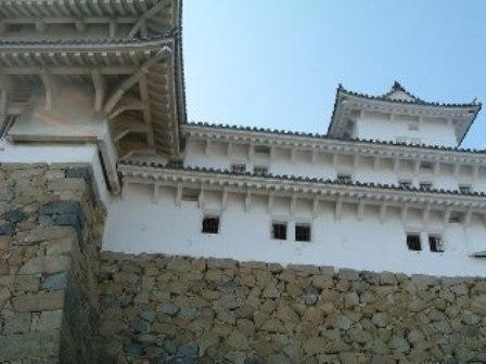 姫路城 イ