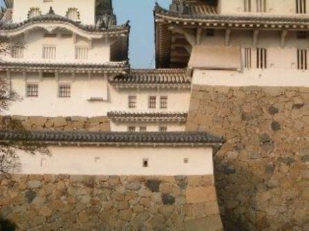 姫路城 ニ