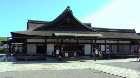 東寺 大師堂