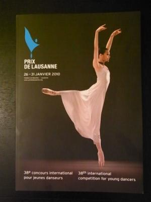 Prix de Lausanne 2010 01