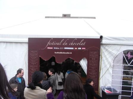 チョコレート祭り01