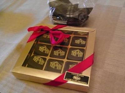 チョコレート祭り18