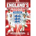 England's Road To S.A.