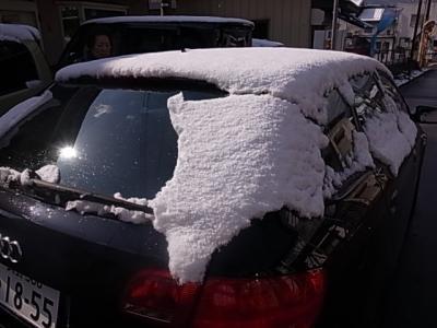 これでおしまいの雪2