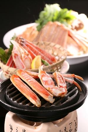 蟹の味覚!!