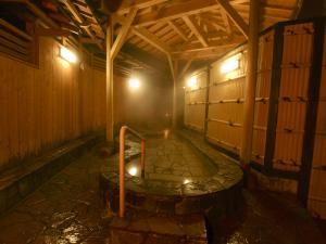 2011.1.22撮影!貸切露天風呂