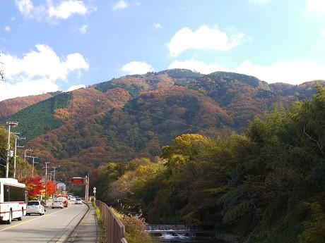 01比叡山
