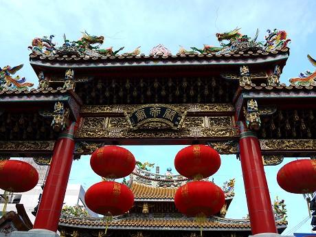 18中華街05関帝廟