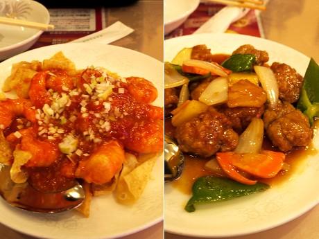 27中華街09料理